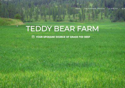 Teddy Bear Farm